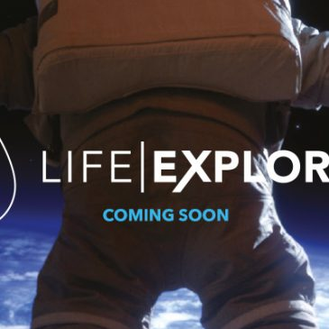 Life Explored – Coming Soon.