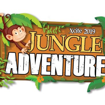 Join Us For Jungle Adventure!