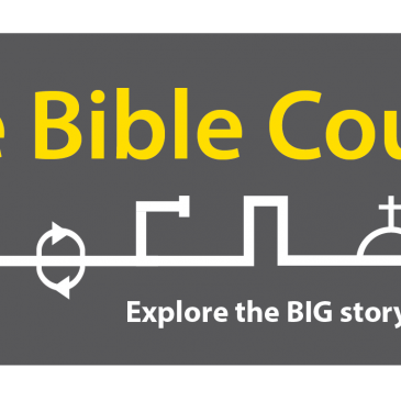 The Bible Course. Coming to Sunday Evenings