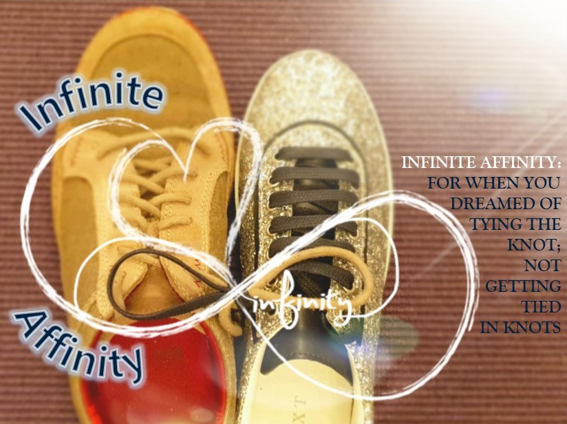 Infinite Affinity - Relationship Course at Trinity Church, Exeter