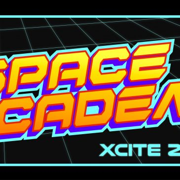 Space Academy Holiday Club!